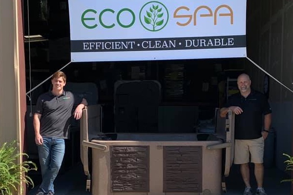 Eco Spa Spa Outlet