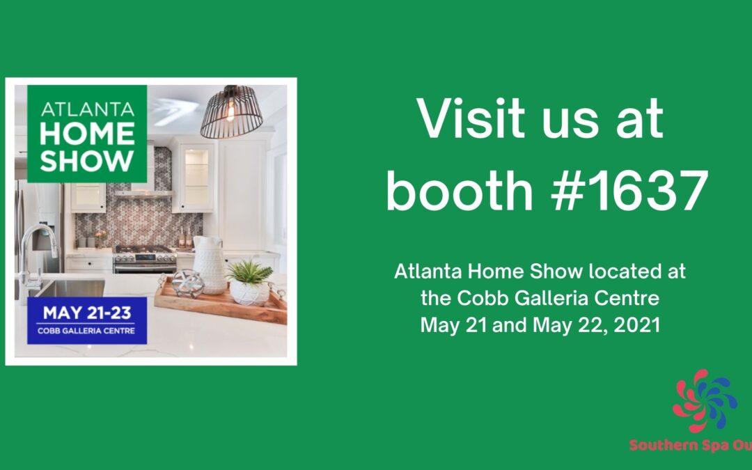 The Atlanta Home Show at the Cobb Galleria Centre
