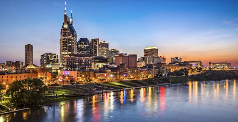 Nashville Home Expo – Nashville, TN – August 7th & August 8th
